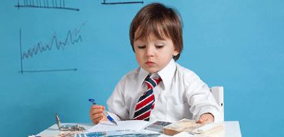 L'équité intergénérationnelle : Nos enfants auront-ils une meilleure vie que nous?