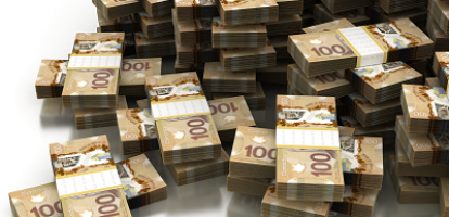 Over the Top: Why an Annual Wealth Tax for Canada is Unnecessary