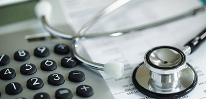 Healthcare Spending Overshoots a Threat to Sustainability