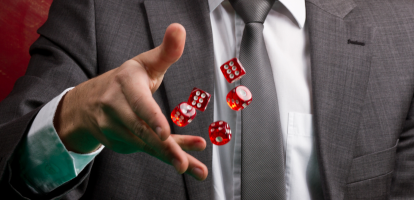 Rolling the Dice on Canada's Fiscal Future