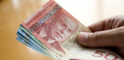 Money Still Talks – Is Anyone Listening?
