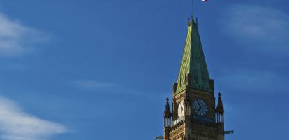 Challenges, Growth and Opportunity: A Shadow Federal Budget for 2015