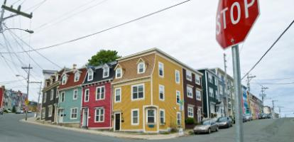 Newfoundland's Electricity Options: Making the Right Choice Requires an Efficient Pricing Regime