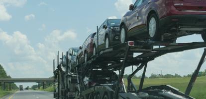 Jon Johnson -  The Auto Industry's CUSMA Challenge