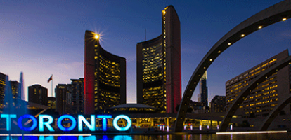 William B.P. Robson - Toronto's Farcical Budget Cycle – Around We Go Again