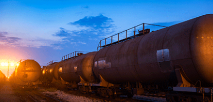 Brian Livingston - Alberta can boost revenues from crude production by giving financial assistance for rail transport
