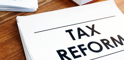 Glen Hodgson - The Case for Rational Tax Reform