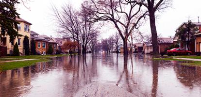 Paul Kovacs - Flood insurance for all