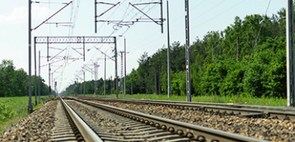 Alexandre Laurin - Rail Investment Makes Good Sense