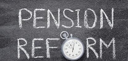 Bob Baldwin - The Pension Reform Toolbox