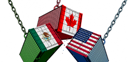 Ciuriak, Dadkhah, Xiao - Quantifying CUSMA: The Economic Consequences of the New NAFTA