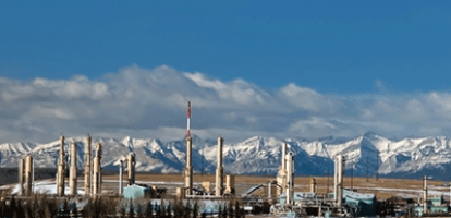 Grant Bishop - Alberta's New Big-Emitter Plan Tilts Towards Higher Intensity