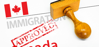 Parisa Mahboubi - Canada Must Put Emphasis on Economic Immigration