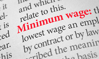 Alexandre Laurin – How Could a Tax Credit Work for Ontario's Minimum Wage Workers?