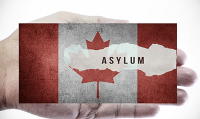 Parisa Mahboubi - Canada Can Benefit Economically from the Asylum Seeker Surge