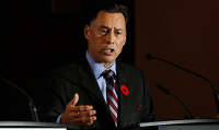 Brad Duguid – The Regent Debate: Is Canada Facing an Existential Crisis in Competitiveness?