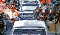 Bumper to Bumper: Will the CUSMA Rules of Origin Make America's Auto Industry Great Again?