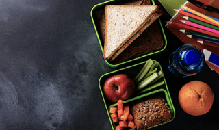 Health and Grades: Nutrition Programs for Kids in Canada