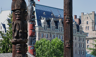 Pursuing Reconciliation: The Case for an Off-Reserve Urban Agenda