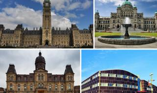 Controlling the Public Purse: The Fiscal Accountability of Canada's Senior Governments, 2016