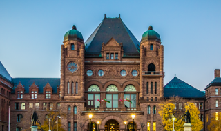 Fiscal Soundness and Economic Growth: An Economic Program for Ontario